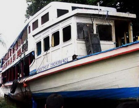 ผชภ.1มอบเงินช่วย 28 ศพ รำลึก 7 วันเรือล่มอยุธยา ยันเอาผิดเจ้าของเรือ อ้างไม่รู้ไม่ได้