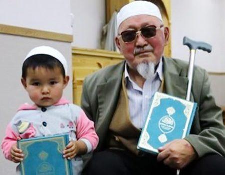 ตุรกีแจกฟรี!คัมภีร์อัลกุรอาน 4,000 เล่มในหมู่ชาวมุสลิมในประเทศมองโกเลีย